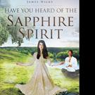 James Hicks Pens SAPPHIRE SPIRIT