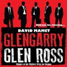 David Mamet's Hard-Hitting Play GLENGARRY GLEN ROSS to Open City Theatre's 11th Season
