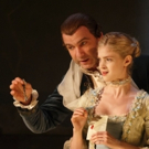 BWW Interview - Debut of the Month - LES LIAISONS DANGERUSES' Elena Kampouris