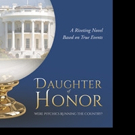 Author Pearsa Williams Pens DAUGHTER OF HONOR