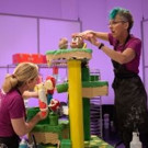 New Season of CAKE WARS Returns to Food Network 1/11