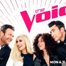 NBC Takes Monday Among Big 4 Led By No. 1 Show of the Night, THE VOICE