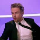 VIDEO: Derek Hough, Jennifer Lopez Featured in Trailer for NBC's WORLD OF DANCE