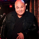 LOUIE's Robert Kelly Set for Side Splitters Comedy Club This Weekend
