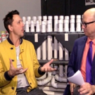 BWW TV Exclusive: Out of the Blue- Meet BLUE MAN GROUP's Randall Jaynes!