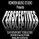 Future Broadway Babies to Perform Revue of Songs of Scott Evan Davis at Davenport Theatre, 6/15 at 7 pm