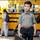 PHOTO: CBS Reveals Debut Date, First Look at YOUNG SHELDON Starring Iain Armitage