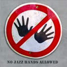 Musical Theatre Concert Series NO JAZZ HANDS ALLOWED at Alexander Bar Upstairs Theatre