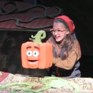 STAGE TUBE: Scenes from SPOOKLEY THE SQUARE PUMPKIN, Opening Tonight at Stages Theatre Company!