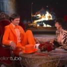 ELLEN's Halloween Show Scares Up Big Ratings