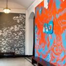 Miller Theatre and The Wallach Art Gallery Present IN TRANSIT/ LIQUID HIGHWAY by Scherezade Garcia