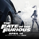 Universal's FATE OF THE FURIOUS Tops Worldwide Weekend Box Office Results