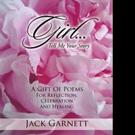Jack Garnett Releases New Poetry Book