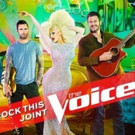 NBC's THE VOICE Grows +6% in Total Viewers to 5-Week High