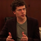 STAGE TUBE: Jesse Eisenberg Chats His Play THE REVISIONIST at The Wallis