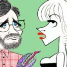 BWW Exclusive: Ken Fallin Draws the Stage- LITTLE SHOP OF HORRORS!