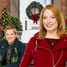 COUNTDOWN TO CHIRSTMAS Makes Hallmark Channel Most-Watched Cable Network for 2nd Week Straight