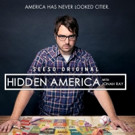 Watch Official Trailer for Seeso's Faux-Travel Show HIDDEN AMERICA WITH JONAH RAY