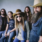 Blackberry Smoke Unveils Video for 'Rock and Roll Again'