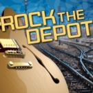 Aurora Theatre Swing Nights Presents ROCK THE DEPOT CONCERT Tonight