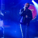 VIDEO: The Jesus and Mary Chain Perform 'The Two Of Us' on LATE SHOW