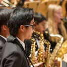 Pacific Symphony Youth Wind Ensemble Concludes 10th Anniversary With TRADITIONS Concert