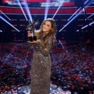 Season 10 Champ & Broadway Alum Alisan Porter to Perform Live on NBC's THE VOICE