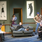 BWW Review: Fitfully Funny SEMINAR by The St. Louis Actors' Studio