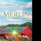 Brenda Sugar Shares 'The Adventures of Merlin the Pit Bull Wizard'