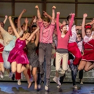 BWW Review: DISNEY'S HIGH SCHOOL MUSICAL Cast Keeps Its Head in the Game in Order to Bob to the Top