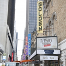 Up on the Marquee: A DOLL'S HOUSE, PART 2