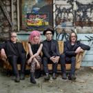 Garbage Streaming New Album Strange Little Birds A Week Ahead Of Release