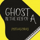 T. Katz Pens Children's Chapter Book GHOST IN THE KEY OF A: PYTHAGORAS