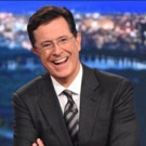 LATE SHOW with STEPHEN COLBERT Delivers Largest Weekly Audience Since October 2015