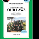 James Litai Releases INTRODUCTION TO OUR LAWS