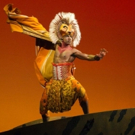Disney's THE LION KING National Tour Roars Into 15th Year Today in St. Louis