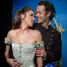 BWW Review: MUCH ADO ABOUT NOTHING Mixes Shakespeare's Classic Romantic Comedy with a Rockin' Song Score