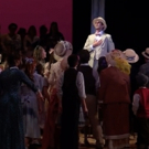 STAGE TUBE: Watch Highlights from Broadway Method Academy's THE MUSIC MAN