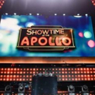 SHOWTIME AT THE APOLLO to Return to FOX as All-New One-Hour Weekly Series