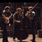 TV Exclusive: THE ROBBER BRIDEGROOM Band Gives ALADDIN a Bluegrass Twist!