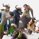 VIDEO: Watch First Teaser Trailer for Disney's New Animated Comedy ZOOTOPIA