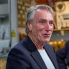 Photo Flash: Frank Ifield Attends Launch of New Belgrade Theatre Musical