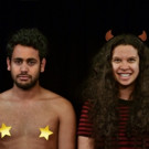 SINGLE MINDED Comedy to Tickle the Funny Bone at Alexander Upstairs