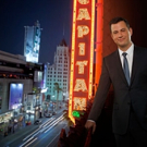 ABC's JIMMY KIMMEL LIVE Beats 'Colbert' for First Time Ever