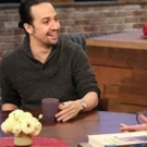 STAGE TUBE: Lin-Manuel Miranda Talks HAMILTON Film Adaptation, Disney's MOANA & More with Rachael Ray