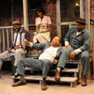 BWW Review: FENCES at Everyman Theatre - It's a Home Run