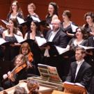 Harris Center Presents A World-Class Performance Of Handel's Messiah