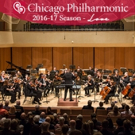 Chicago Philharmonic Finishes 2016-17 With Compilation of Masterpieces and New Works, 4/9