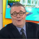 VIDEO: Broadway's Nathan Lane Dishes on Dog Mabel's New Book