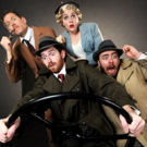 BWW Review: Pittsburgh CLO Invites Audiences to Journey THE 39 STEPS
